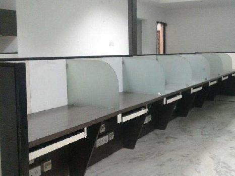 1000 Sq.ft. Office Space for Rent in New Industrial Township, Faridabad