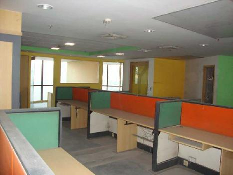 765 Sq.ft. Office Space for Rent in New Industrial Township, Faridabad
