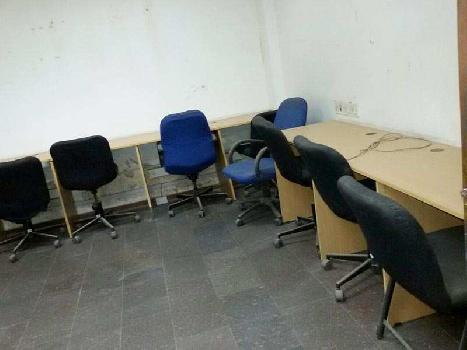 800 Sq.ft. Office Space for Rent in New Industrial Township, Faridabad