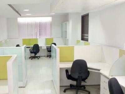 289 Sq.ft. Office Space for Rent in New Industrial Township, Faridabad