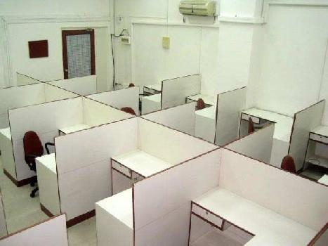 1100 Sq.ft. Office Space for Rent in New Industrial Township, Faridabad