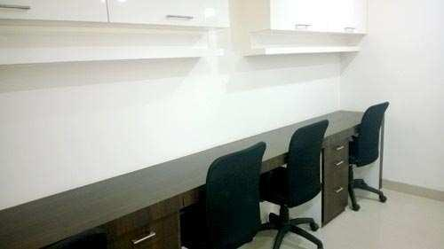 120 Sq.ft. Office Space for Rent in Sgm Nagar, Faridabad