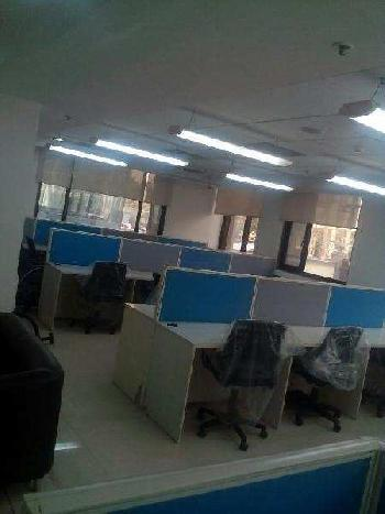 1400 Sq.ft. Office Space for Rent in New Industrial Township, Faridabad