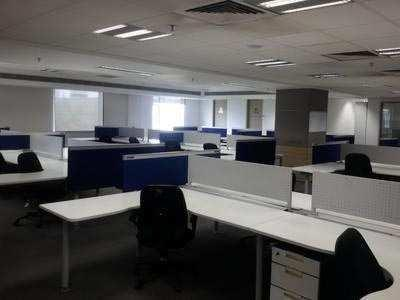 500 Sq.ft. Office Space for Rent in Sector 16, Faridabad