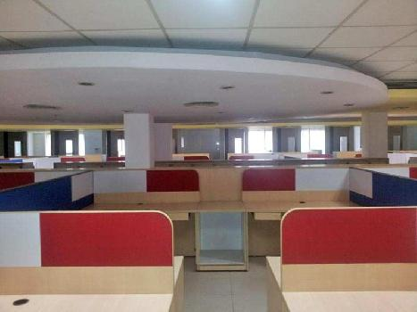68390 Sq.ft. Office Space for Rent in Mathura Road, Faridabad
