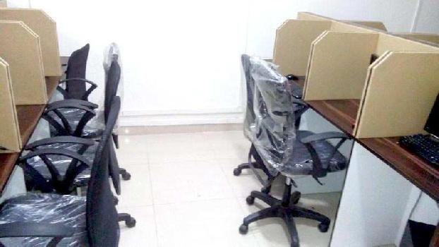 780 Sq.ft. Office Space for Rent in Sector 23, Faridabad