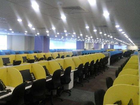 1400 Sq.ft. Office Space for Rent in Sector 21a, Faridabad