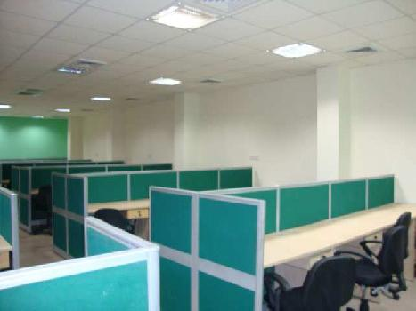 175 Sq.ft. Office Space for Rent in New Industrial Township, Faridabad