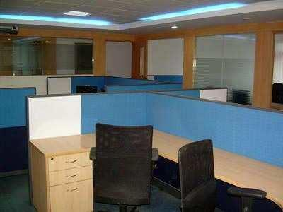 650 Sq.ft. Office Space for Rent in Mathura Road, Faridabad