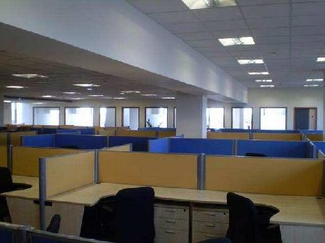 1700 Sq.ft. Office Space for Rent in New Industrial Township, Faridabad