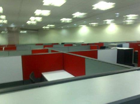 600 Sq.ft. Office Space for Rent in Mathura Road, Faridabad