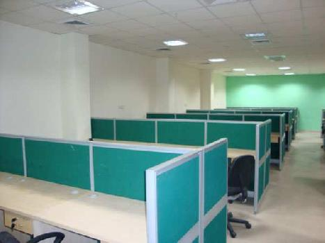 1047 Sq.ft. Office Space for Rent in Ballabhgarh, Faridabad