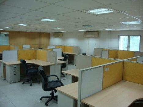 1200 Sq.ft. Office Space for Rent in Dlf Industrial Area, Faridabad