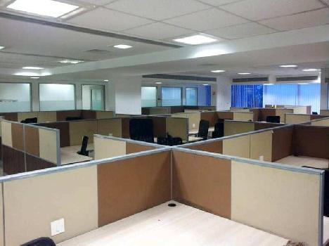 1300 Sq.ft. Office Space for Rent in Nit, Faridabad
