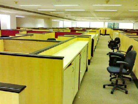 470 Sq.ft. Office Space for Rent in New Industrial Township, Faridabad