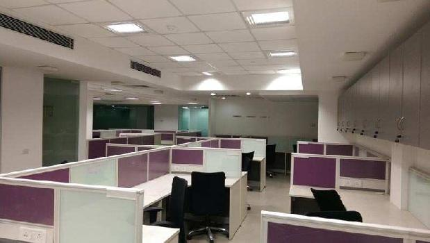 3000 Sq.ft. Office Space for Rent in Ballabhgarh, Faridabad