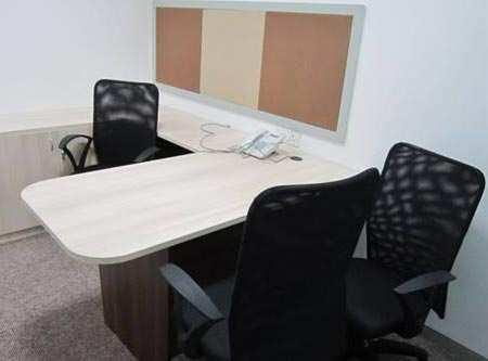 3500 Sq.ft. Office Space for Rent in New Industrial Township, Faridabad