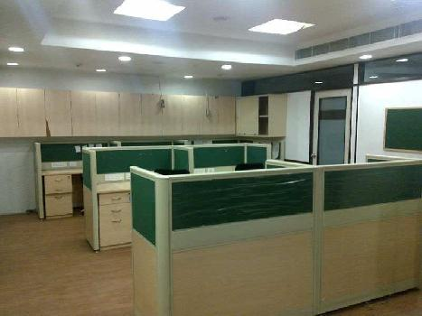 760 Sq.ft. Office Space for Rent in Sector 15 A, Faridabad