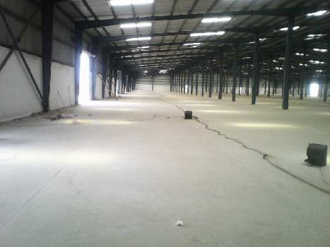 Available 24000 sq ft ACC warehouse for lease in Saboli, Sonipat.