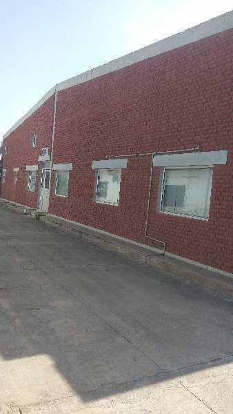 factory for rent in sonipat