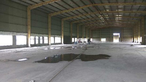 35000 sq factory for rent in sikri, Faridabad