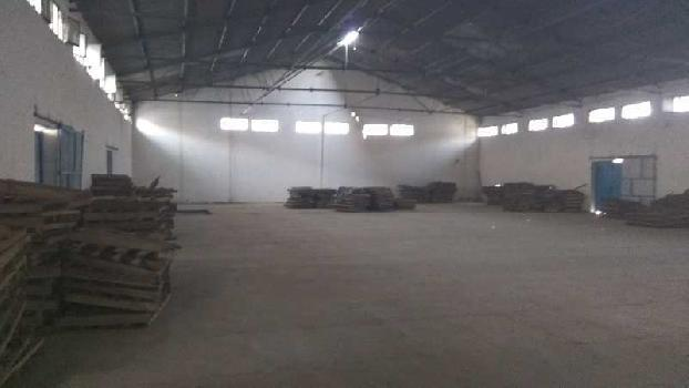 30,000 sq ft warehouse for rent in sonipat.