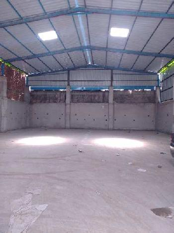 4500 sq ft warehouse for lease Dabua-pali road, Faridabad.