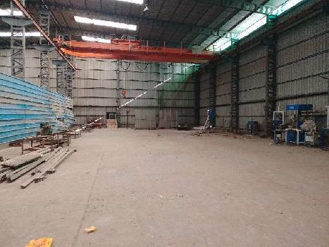 2300 sq yds factory for sale in dabua- pali road, faridabad