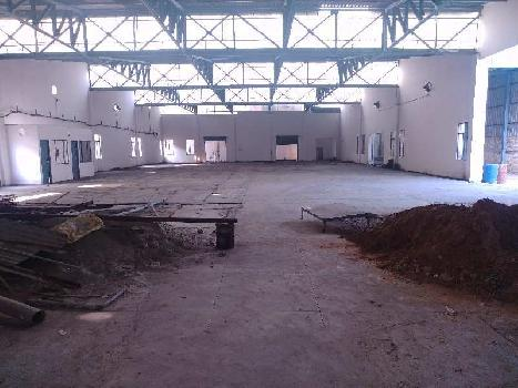 2420 sq yds factory for sale in sector -24, faridabad