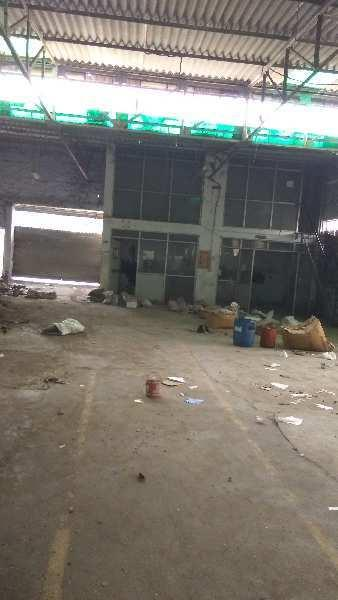 1330 sq yds factory for sale in sector-24, faridabad