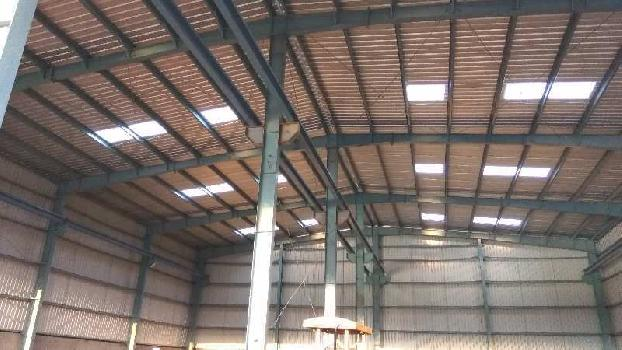 6800 sq ft warehouse for rent in faridabad.