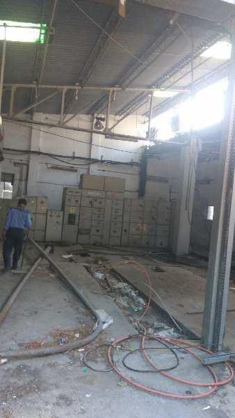 factory for sale in sectory - 25, faridabad