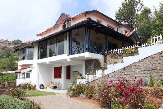 4 BHK Individual Houses / Villas for Sale in Coonoor, Ooty