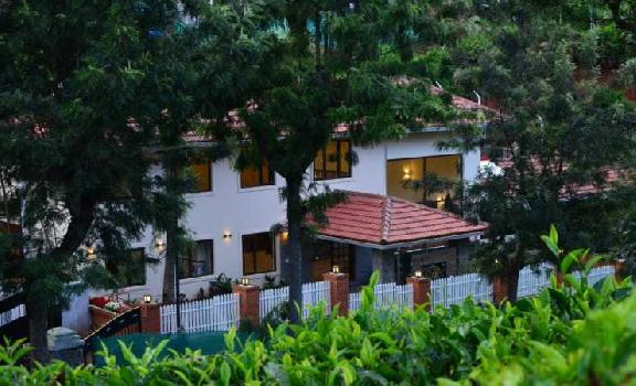 Ready To Move  Independent Bungalow @2.8Crs -Furnished- NEAR Coonoor