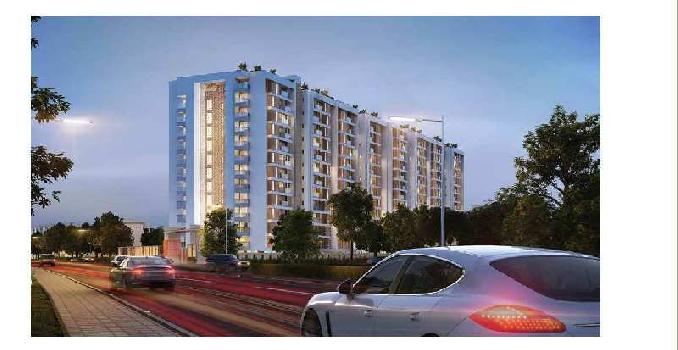 PRE LAUNCH 3 BR Luxurious Flats in GUINDY@2.49 Crs onwards- Hear of CHENNAI