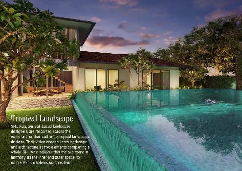 Beautiful Balinese Independent Villas In North Goa @5.53 Crs- PRE LAUNCH