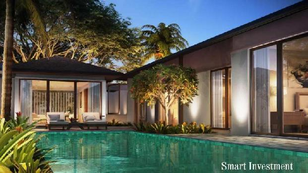 PRE LAUNCH Balinese Independent Villas In North Goa ,SIOLIM  @ 4.71 Crs- Furnished