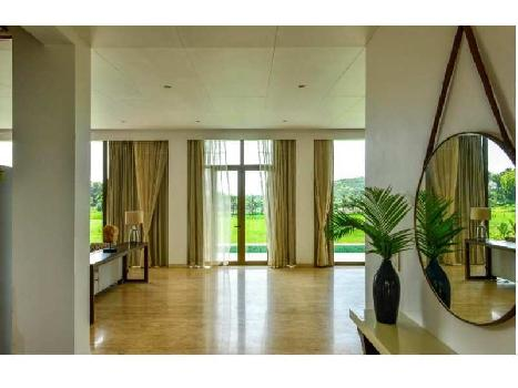 Ready To Move 4 BR  Independent Villa In North Goa, Nerul@ 7  Crs - FURNISHED