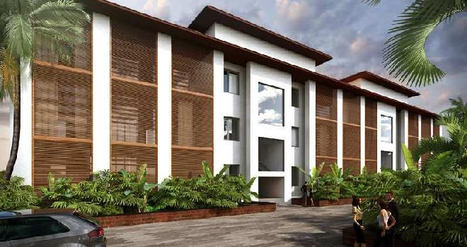 Ready To Move 3 BR  Independent Villa In North Goa, Nerul@  3.75 Crs - FURNISHED