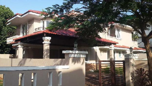 Ready To Move 4 BR  Independent Villa  North Goa, PORVORIM @ 4.75 Crs -