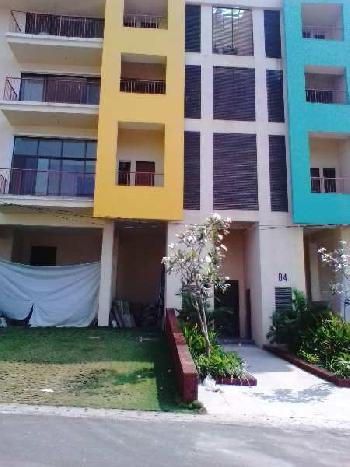 Ready To Move 3 BR Flats With Garden / Terrace in North Goa porvorim @ 1.09 Crs-Luxury Gated