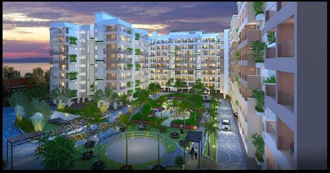 SEA VIEW 3 BR Luxury Flats In South Goa ,SANCOALE @ 1.15 Crs Onwards- Under Construction