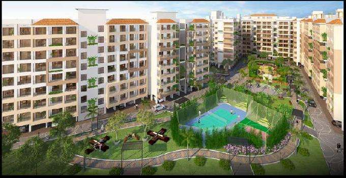 3 BR Luxury Flats In South Goa ,SANCOALE @  90 Lacs  Onwards- Under Construction