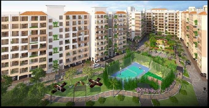 SEA VIEW 2 BR Luxury Flats In South Goa ,SANCOALE @ 69.8 lacs Onwards- Under Construction