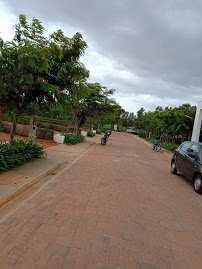 BIAAPA Approved  Highend Villa Plots in North Bangalore  Devanahalli  Town @ 3750/Sft- Under Development -Luxury gated Community