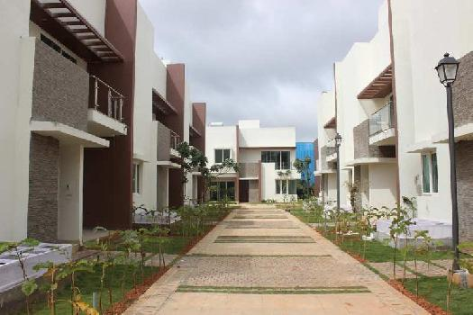 Ready To Move Lifestyle Independent Villas In Sarjapur Main Road @ 2.76 Crs Onwards- Living Community