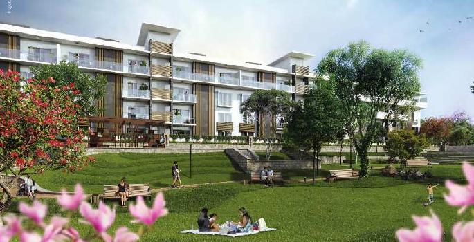 3 BHK Villaments With Private Garden In Whitefield - NEWLY LAUNCHED LUXURY COMMUNITY