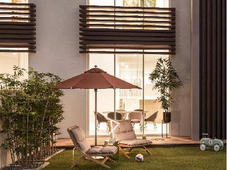 4 BHK Villaments With Private Garden In Whitefield - NEWLY LAUNCHED LUXURY COMMUNITY