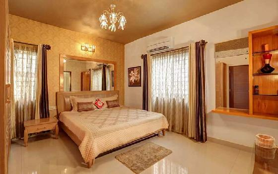 READY To Move 3 BR Luxury Apartments In Sarjapur Road near WIPRO Corporate office - Luxury Living Community