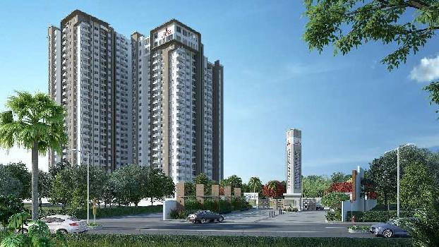 SOFT LAUNCH  2  BR Premium Luxury Highrise Apartments -OLD MADRAS ROAD- Before Budigere cross,, KR Puram- EAST BANGALORE